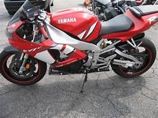 buy 2001 yamaha yzf r1 sportbike on 2040 motos
