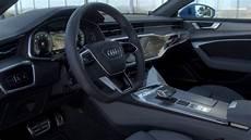 Audi A7 Innenraum - 2019 audi a7 interior functions
