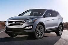 Used 2015 Hyundai Santa Fe Sport Suv Pricing For Sale