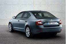 Skoda Overhauls Octavia For 2017 By Car Magazine