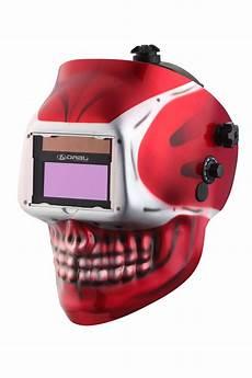 casque de soudure casque de ternissure automatique de soudure de dessin