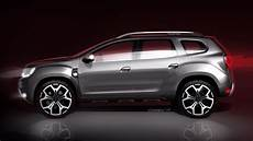 Dacia Duster 2018 Automatik - 2018 dacia duster revealed with evolutionary design and