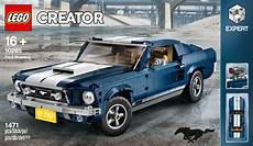 Lego Creator Expert Ford Mustang 10265 Offiziell