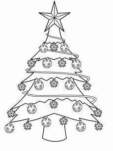 Kostenlose Malvorlagen Weihnachtsbaum Kostenlose Malvorlage Weihnachtsb 228 Ume Geschm 252 Ckter