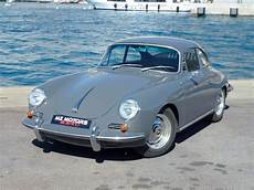 Porsche 356 B 1600 Occasion Monaco Monaco N 176 4287305