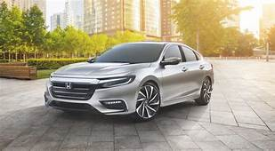 2020 Honda Accord Sport & Coupe Release Date  2019 /