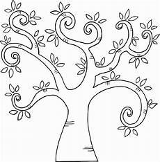 Kostenlose Malvorlagen Baum Baum Malen Vorlage Carsmalvorlage Store