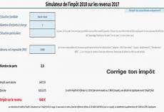 calcul impot luxembourg simulateur excel calcul de l imp 244 t 2019 sur les revenus