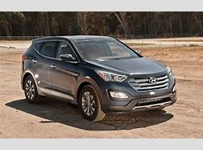 2014 Hyundai Santa Fe Sport   Information and photos