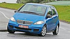 Kleinwagen Und Kompaktklasse Die Besten Gebrauchten Bis