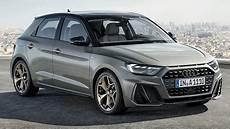 Audi A1 Autobild De