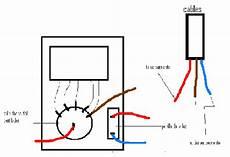 solucionado como conectar los cable del ventilador de techo a la caja yoreparo