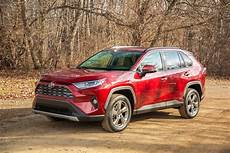 2019 Toyota Rav4 Hybrid Review Suv Sales Ch Gets An
