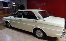 classic 1967 ford taunus 12m v4 p6 for sale dyler