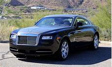 2014 Rolls Royce Wraith Drive Review