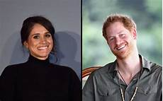 meghan markle prince harry spotted prince harry and meghan markle hold on date