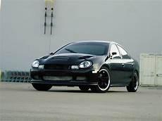 2002 Dodge Neon Acr