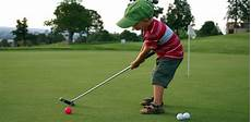 un club de golf how to introduce your child to golf active for