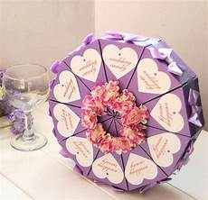 aliexpress com buy 20pcs creative pink purple flower