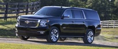 2020 Chevrolet Suburban Release Date  2019 And New