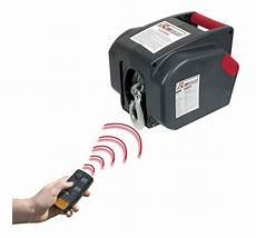 elektrische seilwinde 12v ribimex elektrische funk seilwinde 12v moma technik webshop