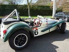 For Sale Lotus Seven S2 Racing Car 1962  Classic Cars HQ