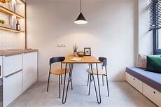 Apartment Table Ideas by 25 Tiny Apartment Dining Rooms That Save Space And Multitask