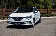 2017 Renault Megane Gt Line 1 2t Review