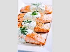 creamy dill sauce_image