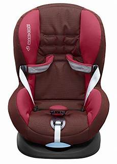 Maxi Cosi Priori Sps Children S Car Seat Best