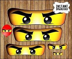 Ninjago Malvorlagen Augen Quiz Ninjago For Bag Balloon Stickers Lollipop Cups