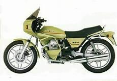 Moto Guzzi V65 Gallery Classic Motorbikes