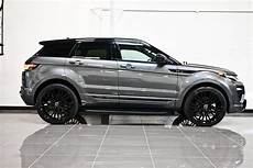 Used 2017 Land Rover Range Rover Evoque For Sale In Milton