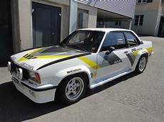 Opel Ascona B400