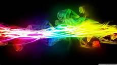 background neon 4k wallpaper rainbow smoke contrast 4k hd desktop wallpaper for 4k