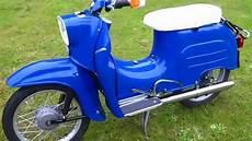 Simson Schwalbe Kr51 1 Bike Ddr