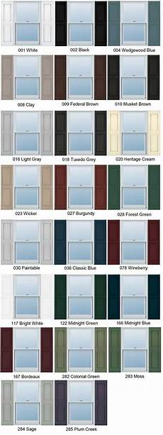 exterior shutters buying guide functional decorative front doors house shutter colors
