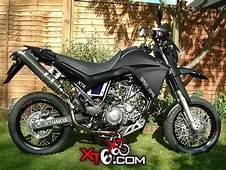 Yamaha XT660X Supermoto Motard  Supermotos