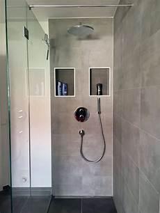 Dusche Dachschr 228 Ge Kleines Bad Begehbare Dusche F 252 R