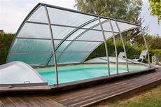 abri piscine hors sol abri piscinebelgique abrisud