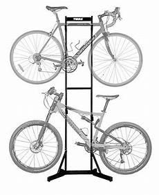 Fahrradständer Für Garage bikes parts news thule r 228 umt auch in der garage auf