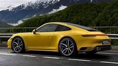 nouvelle porsche 911 2019 porsche 911 992