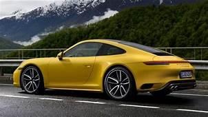 2019 Porsche 911 992  YouTube