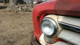 1955 Ford Cabover COE Truck For Sale Photos Technical