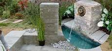 comment installer une fontaine de jardin installer soi m 234 me une fontaine au jardin