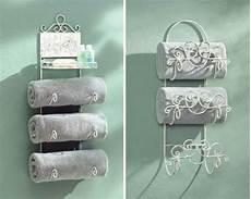 rangement serviette salle de bain le porte serviette de salle de bain archzine fr