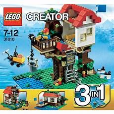 lego 3 ans lego 31010 creator 3 en 1 la cabane dans l arbre comparer avec touslesprix