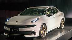 Lynk Co S Next Car Previewed By 03 Sedan Concept