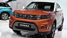 Suzuki Vitara 2017 - all new suzuki vitara 2017