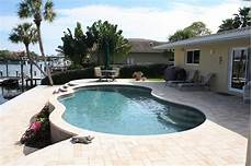 swimming pool new swimming pools tropical pools and pavers